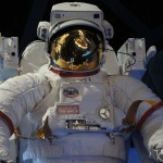 Atlantis Spacesuit