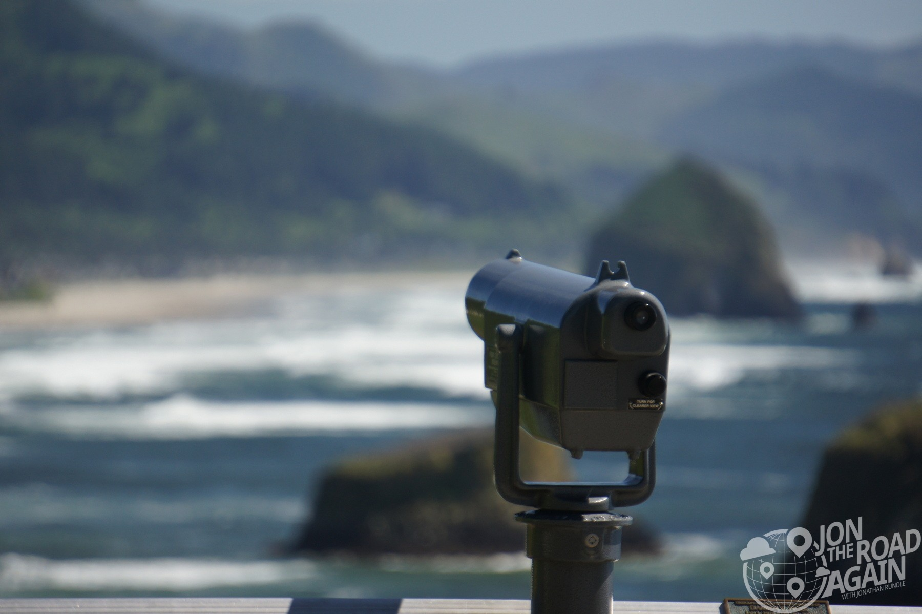 Oregon Coast Telescope