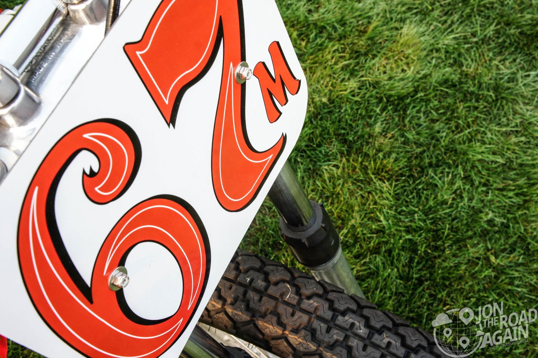 Lemay Vintage Motorcycle Meet