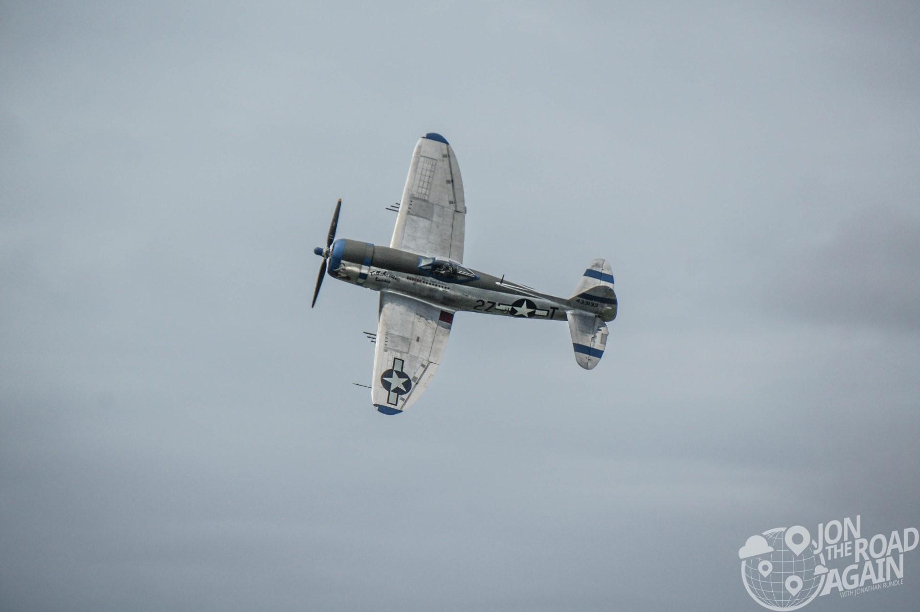 American Republic P-47D Thunderbolt