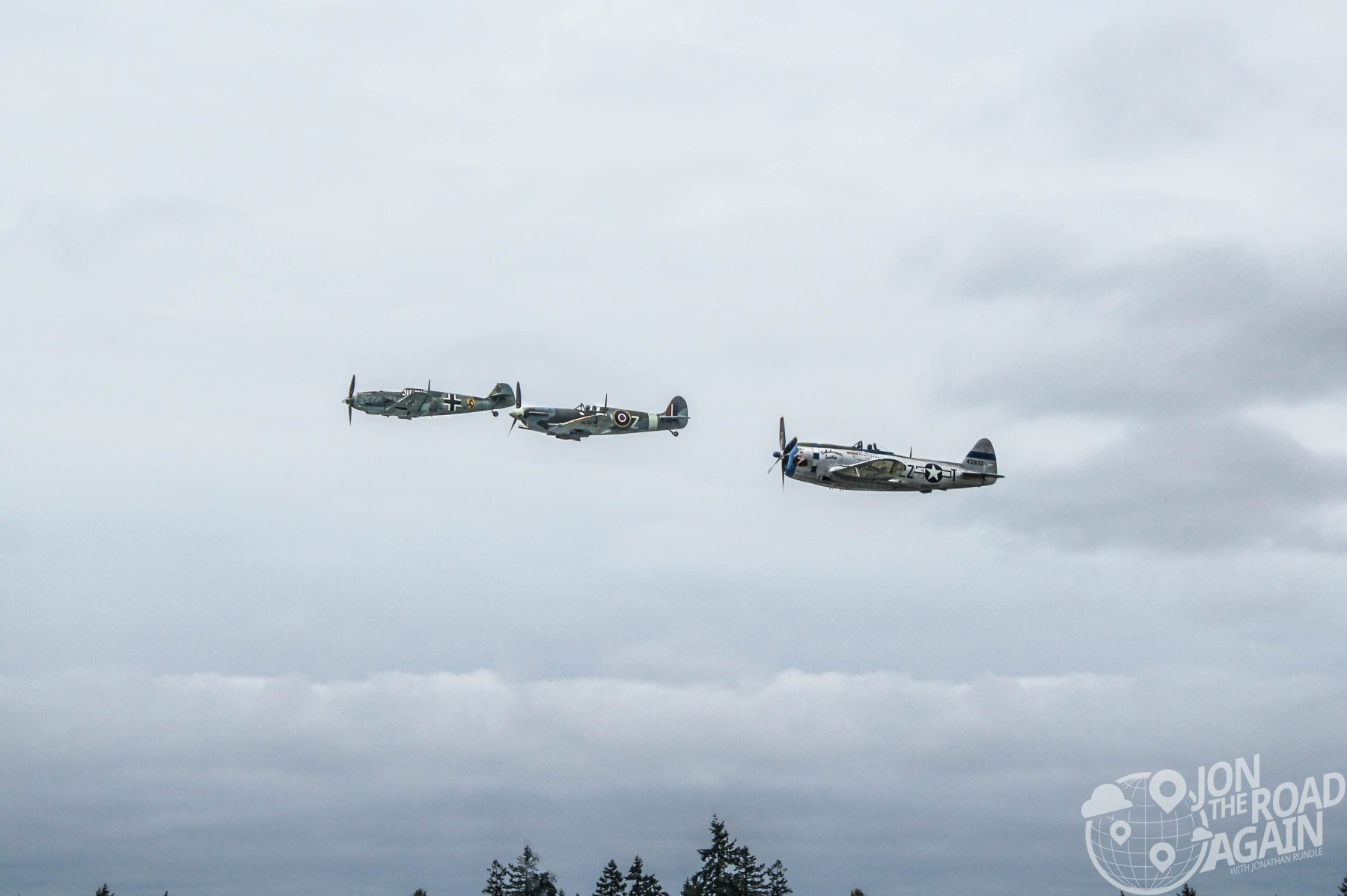 Aircraft from the Battle of Britain