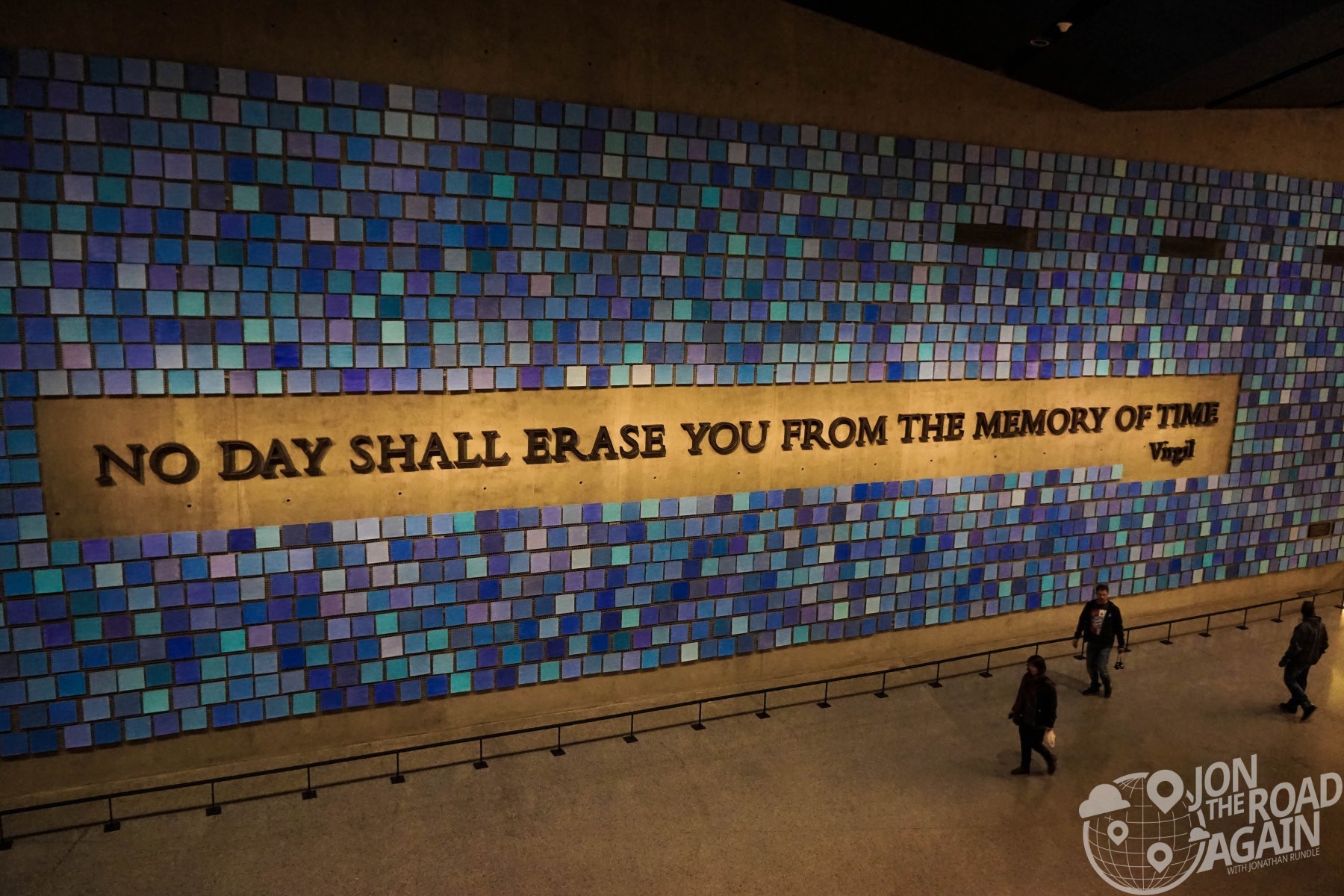 September 11th Remains