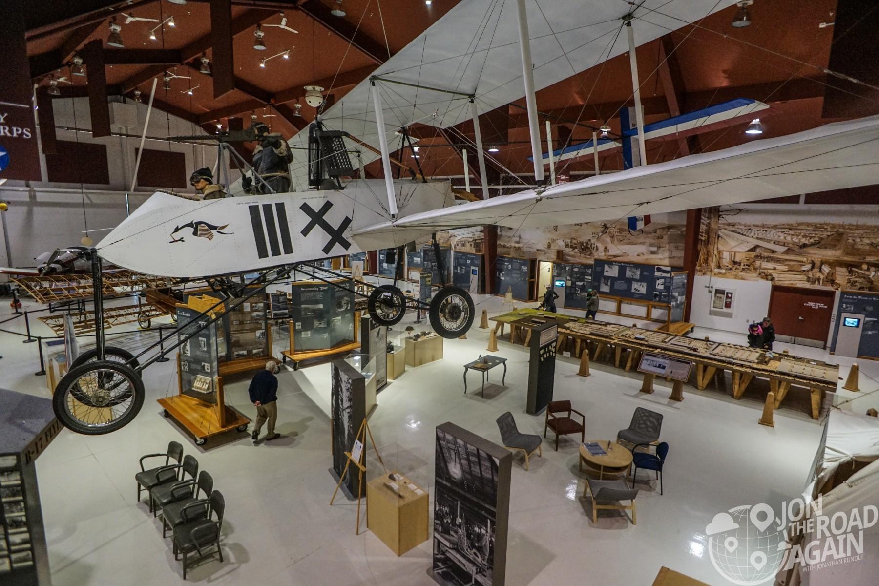 Pearson Field Air Museum