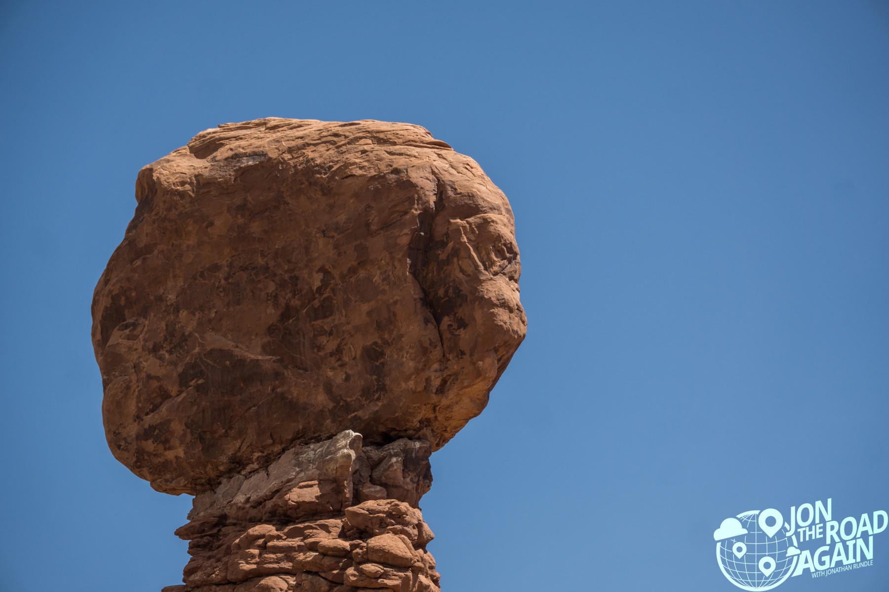 Balanced Rockj