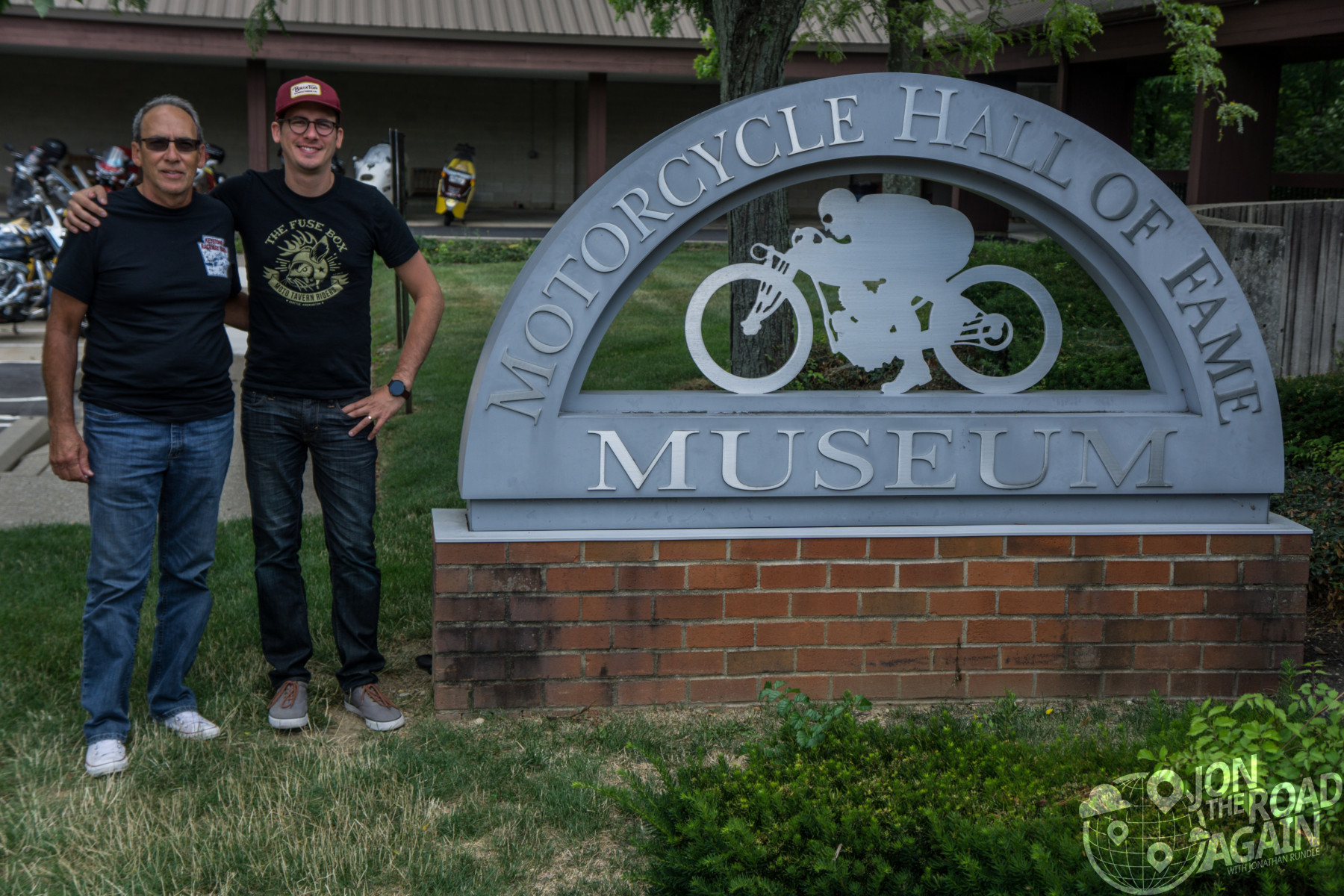 AMA Motorcycle Hall of Fame and Museum