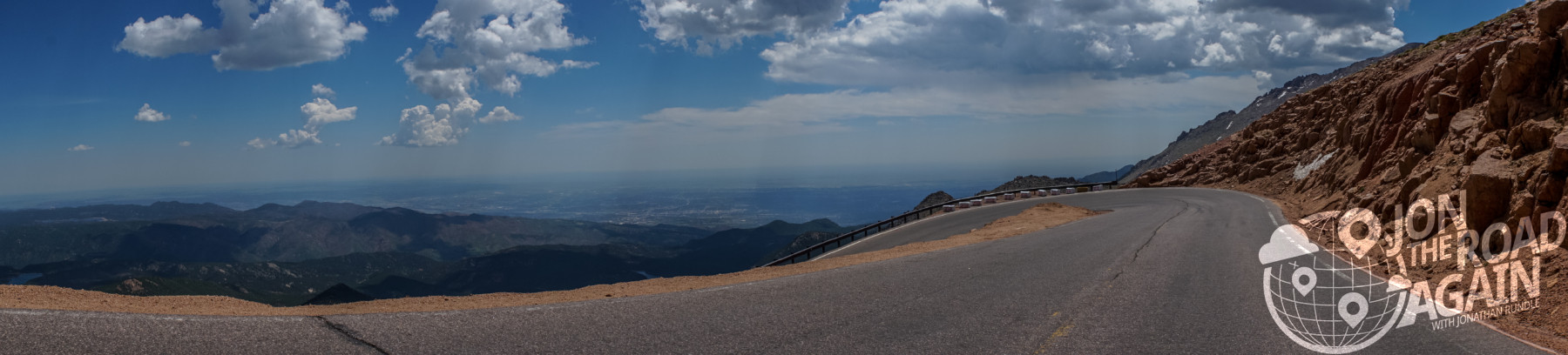 Pikes Peak Turns