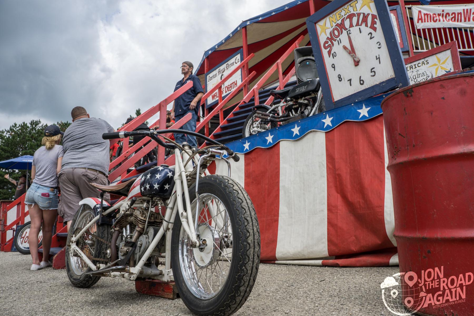 2017 AMA Vintage Days Dates Announced | Rider Magazine
