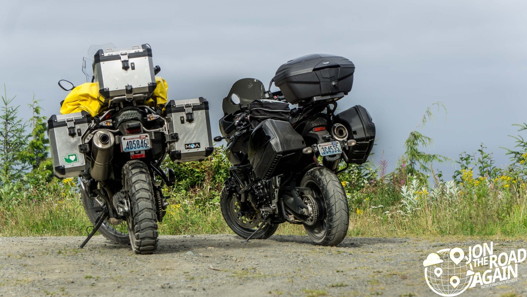 cape flattery motorcycles