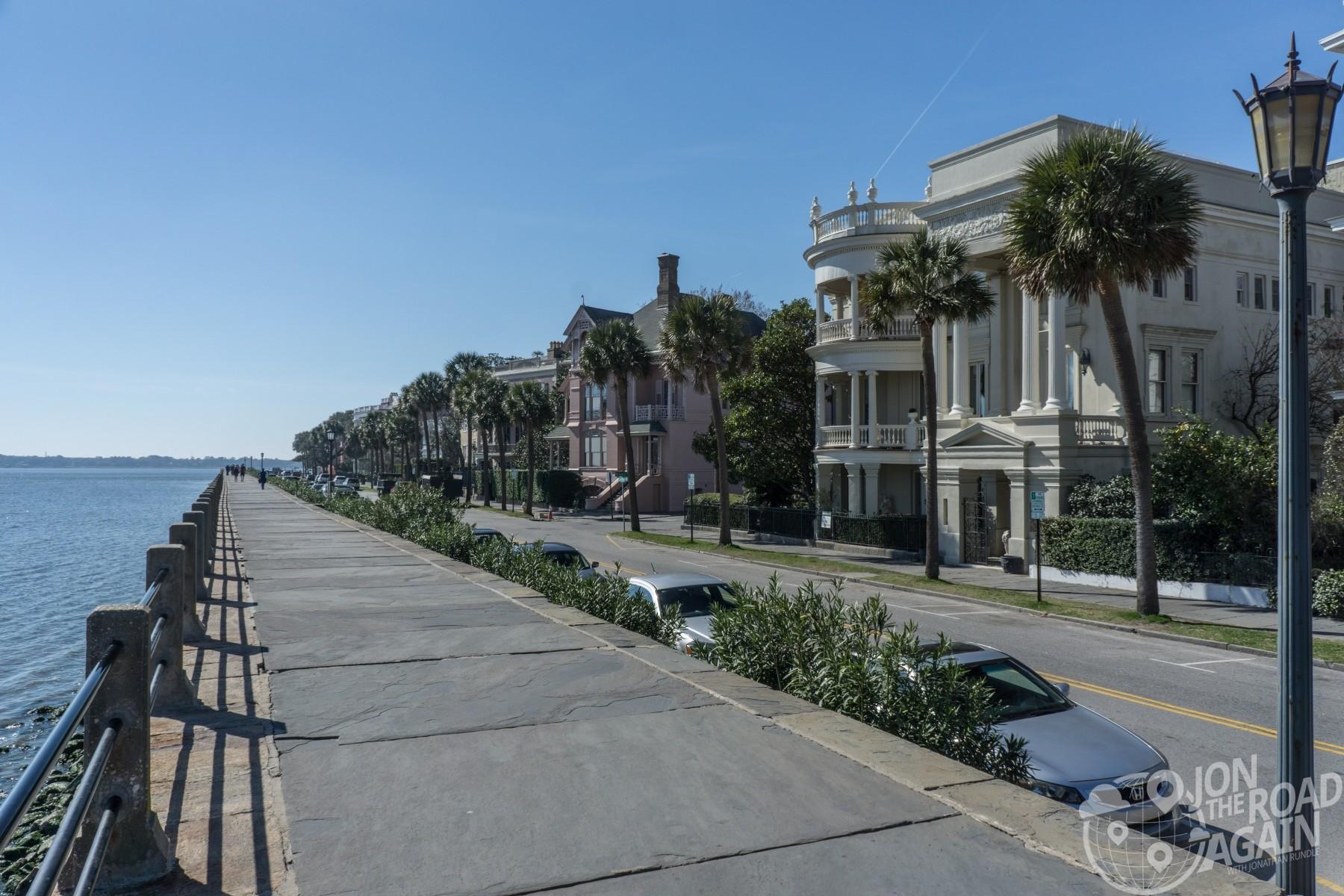 Charleston, SC Battery