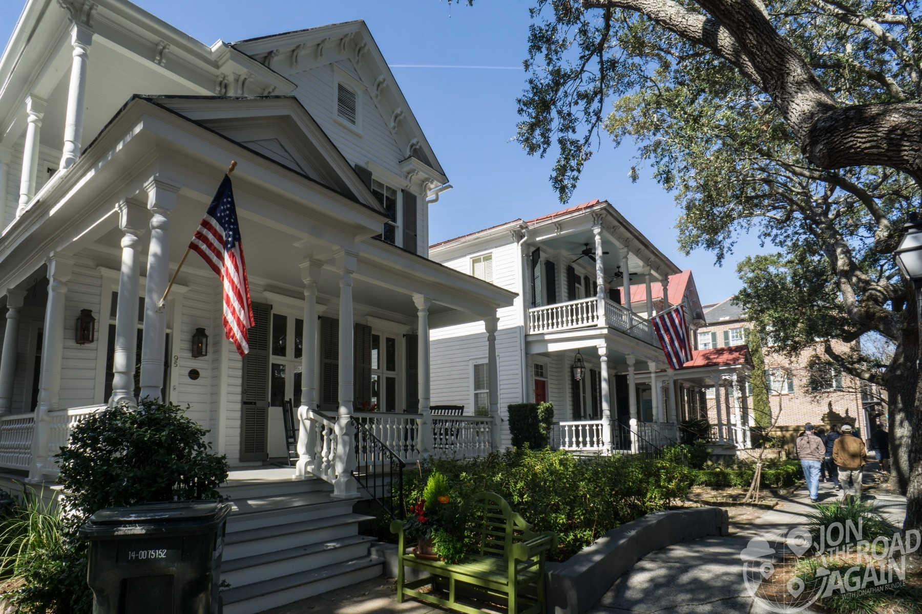 Homes in Charleston, SC