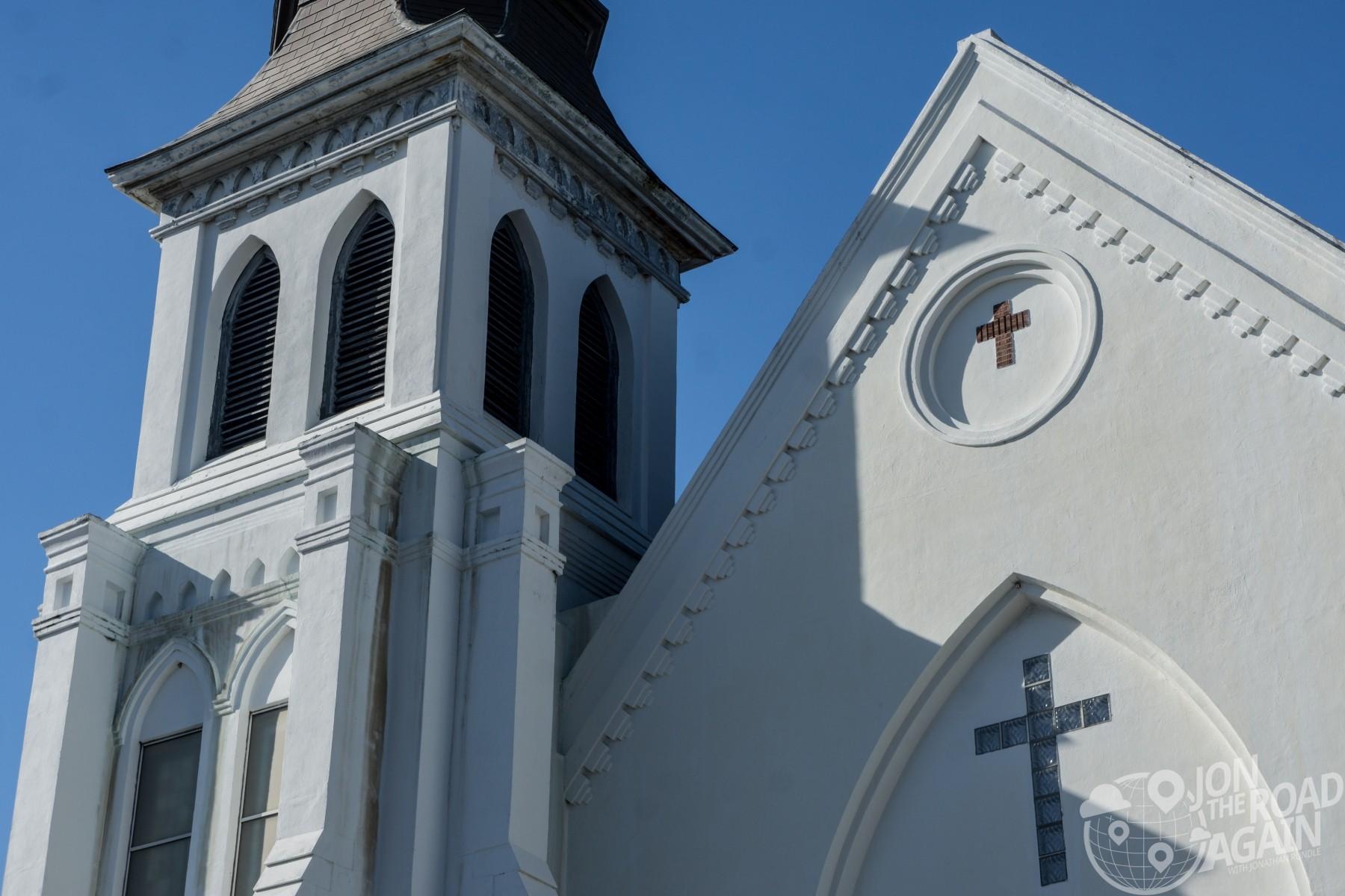 Emanuel African Methodist Episcopal Church