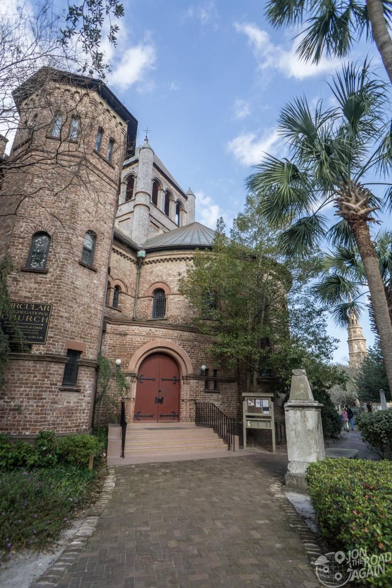 Circular Congregational Church