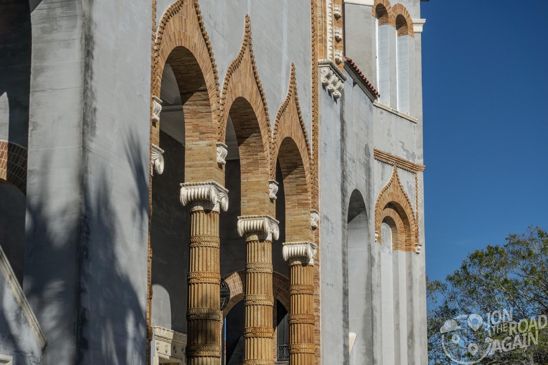 Memorial Presbyterian Church St. Augustine