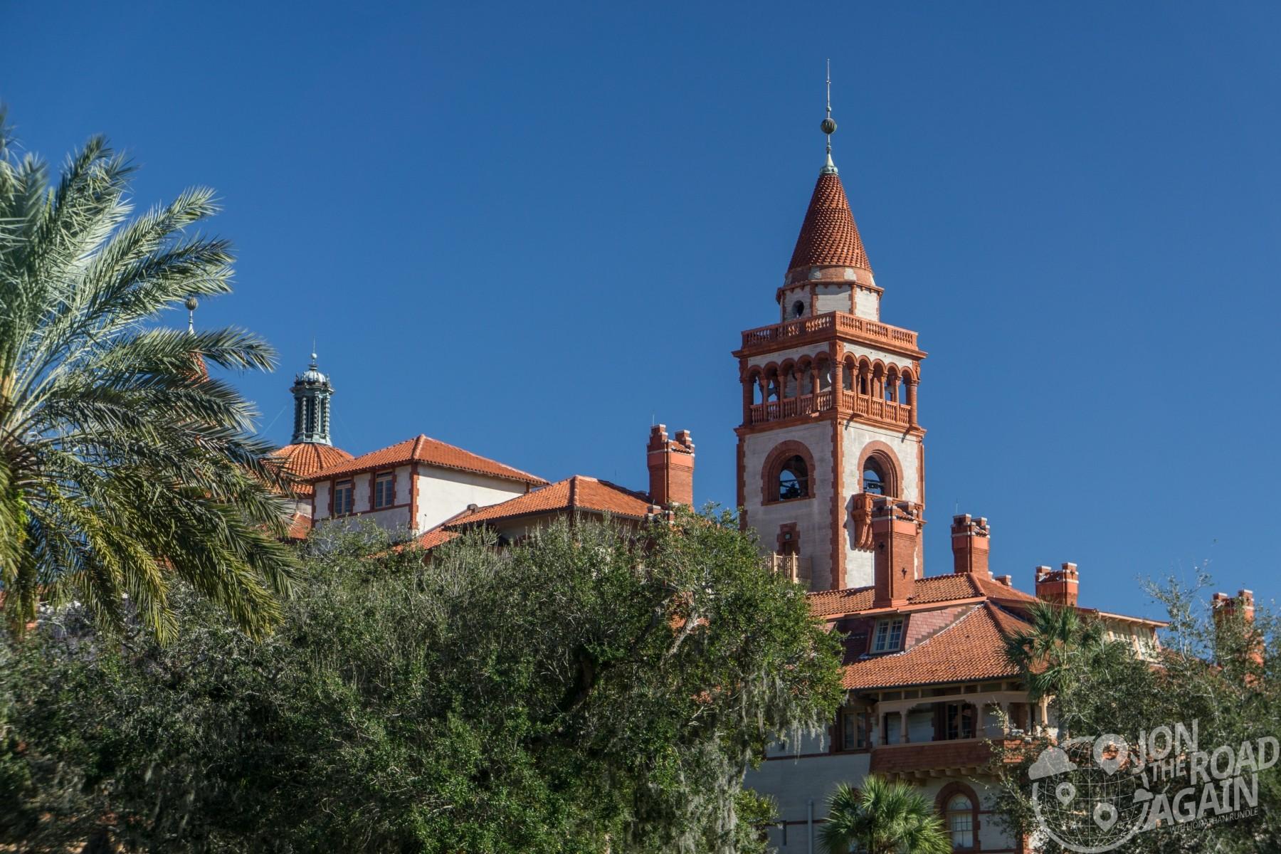 Ponce de Leon hotel / Flagler College