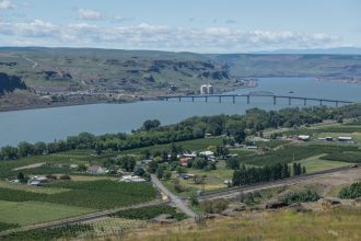 Maryhill, WA Columbia River Gorge
