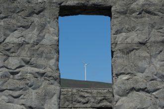 Stonehenge monument Washington state