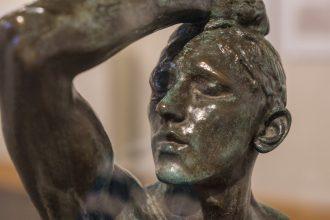 Rodin at Maryhill Museum of Art