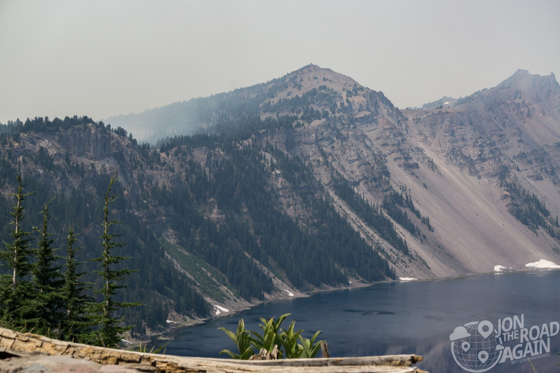 carter lake wildfire smoke