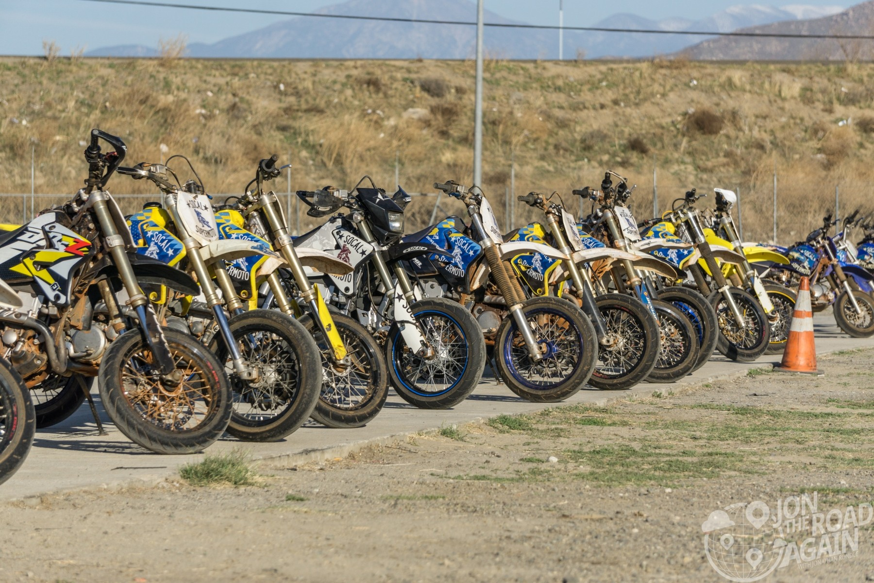 Socal Supermoto School