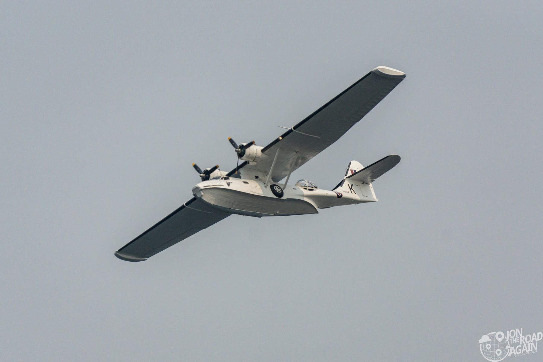 Seafair - PBY - Catalina - Flying Boat