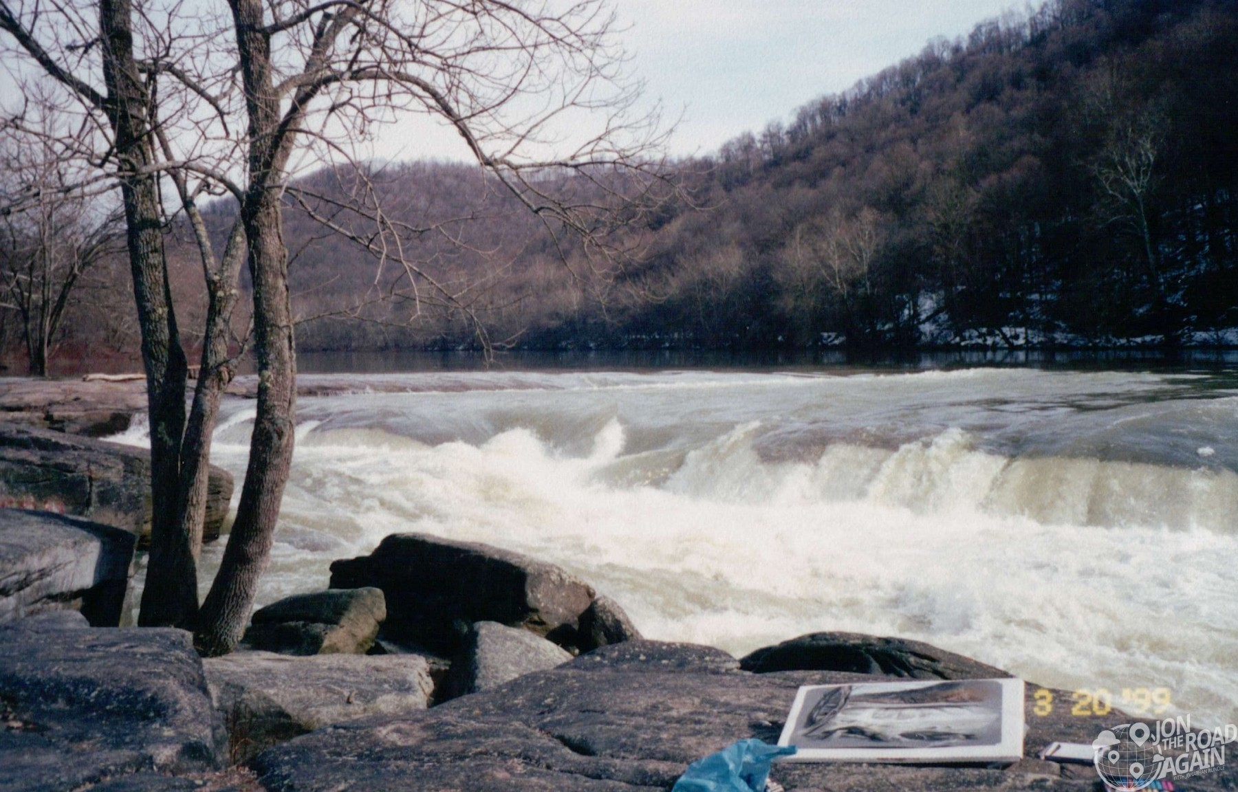 Art at Valley Falls