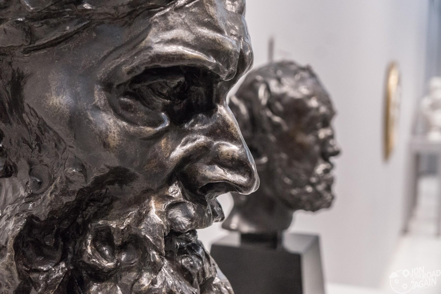 Rodin Carnegie Museum of Art