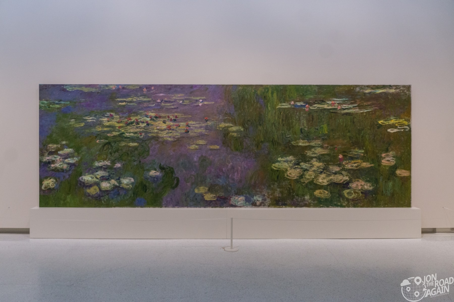 Monet Carnegie Museum of Art