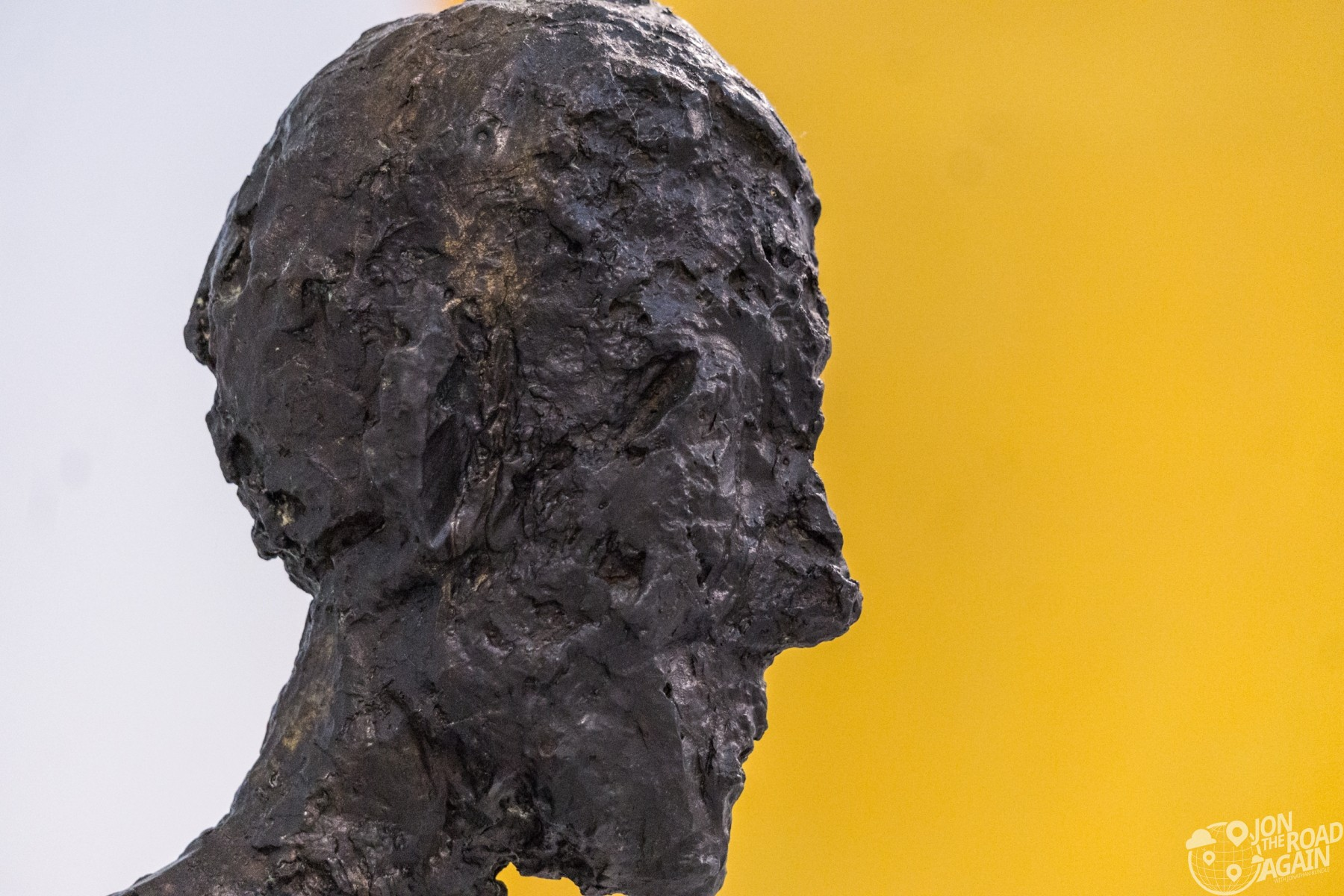 Giacometti and Rothko Carnegie Museum of Art