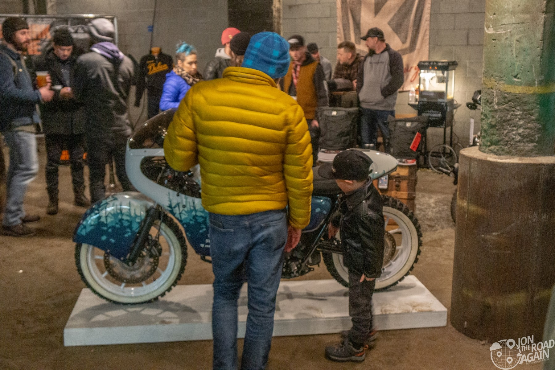 The One Moto Show 2019
