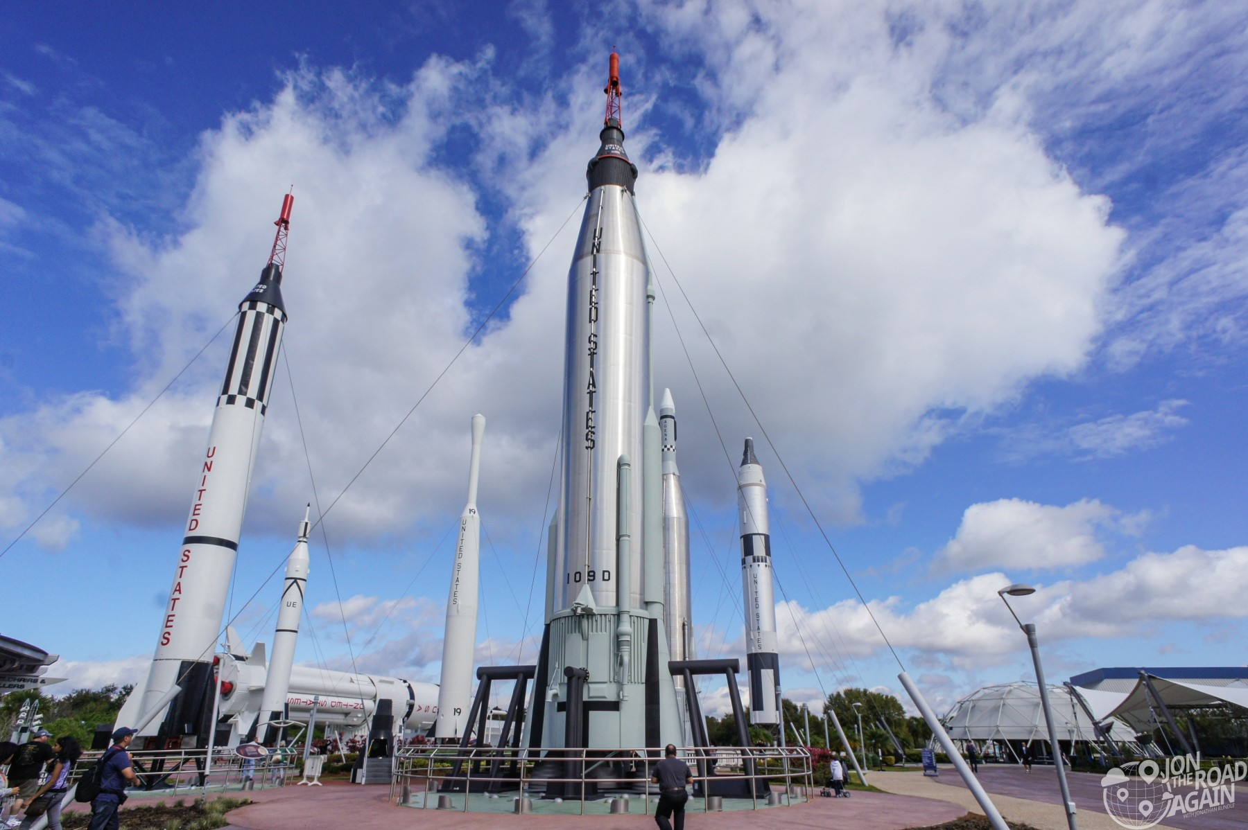 Kennedy Space Center Tour