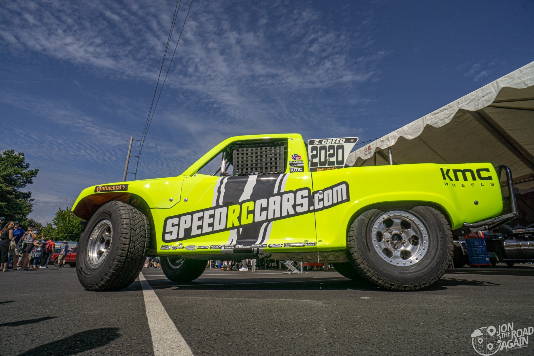 Stadium Super Trucks Grand Prix of Portland