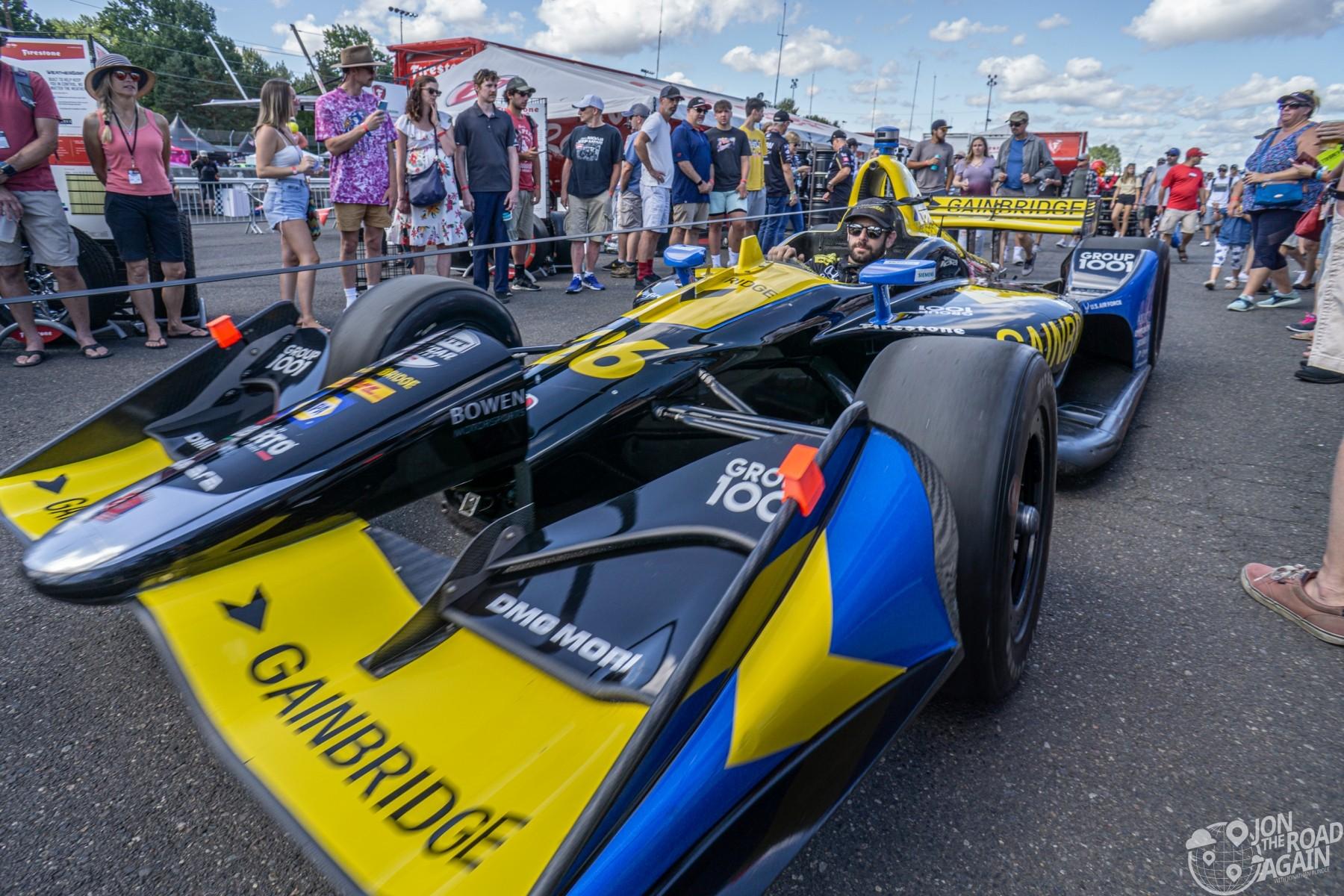 Indycar Grand Prix of Portland