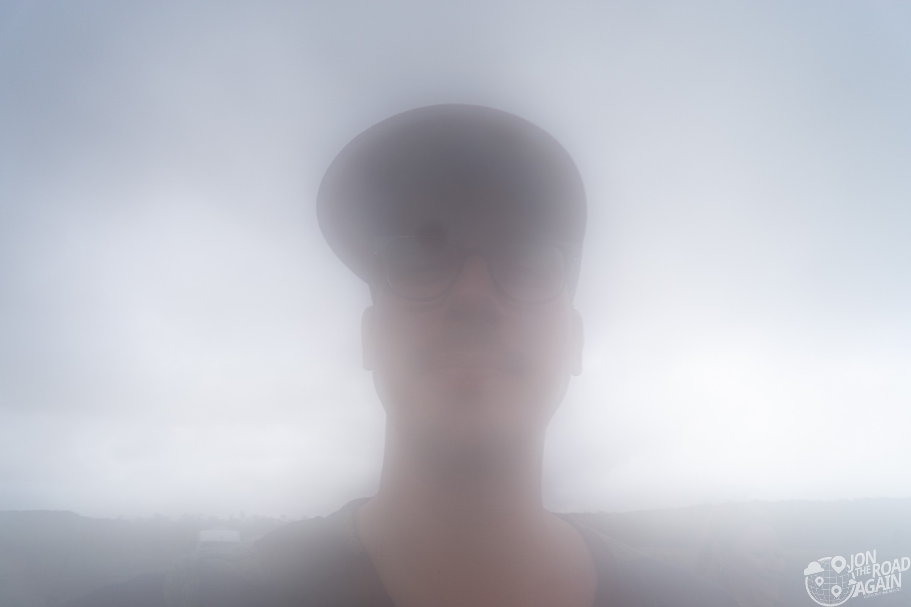 Steam selfie