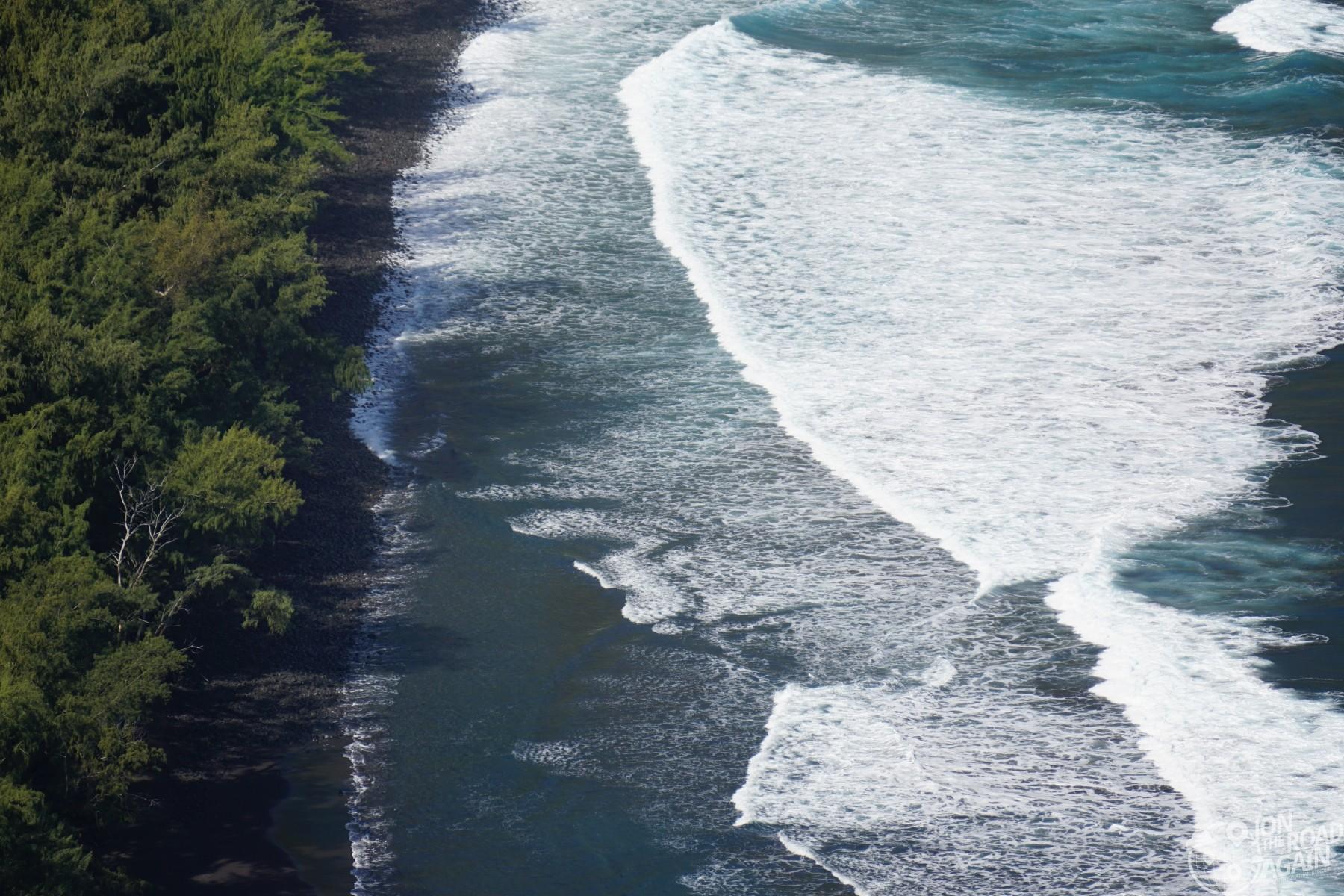 Waipio Valley Surf