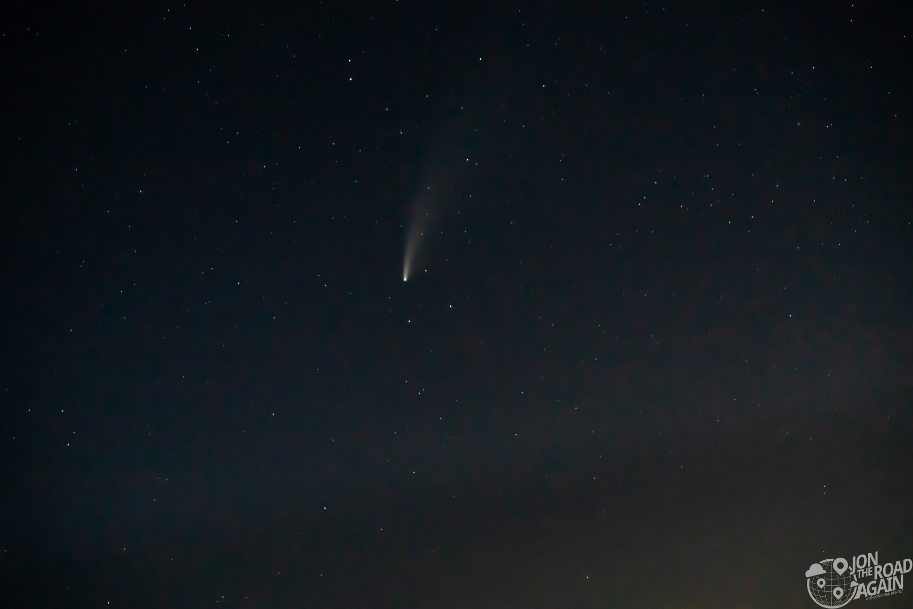 Neowise from Western Washington