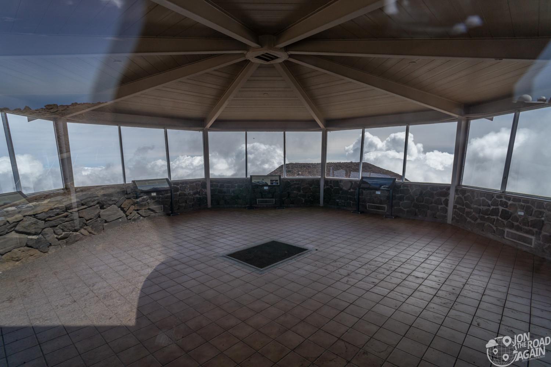 Haleakala Summit House