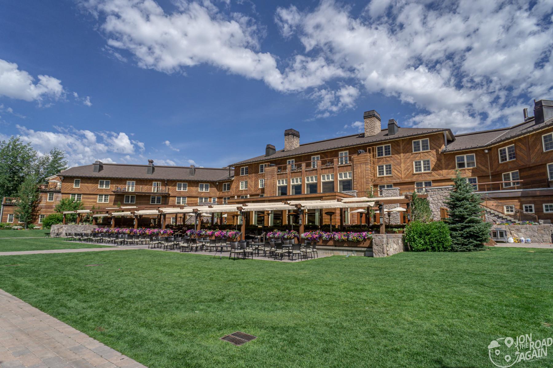 Sun Valley Lodge